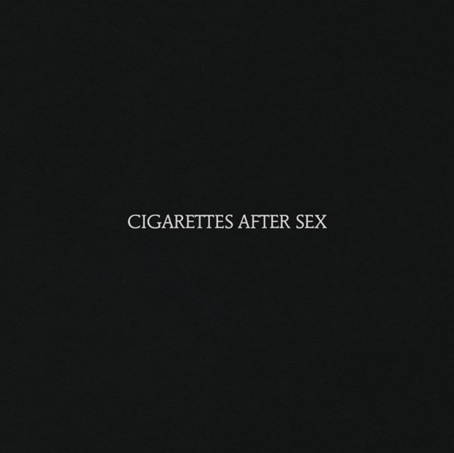 Cigarettes After Sex - 1