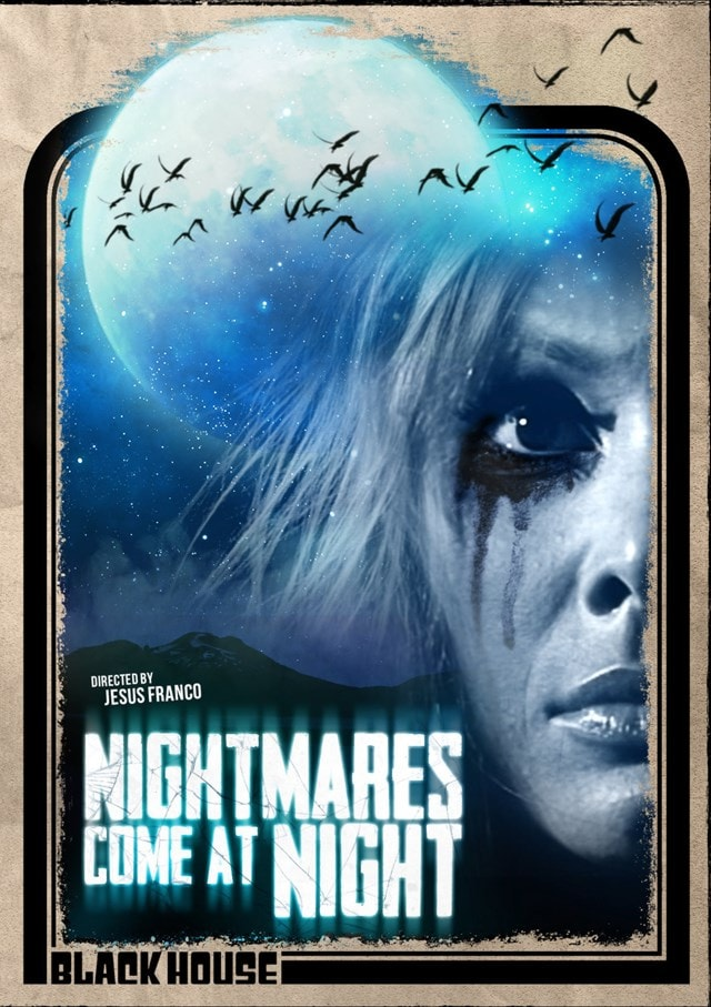 Nightmares Come at Night - 1