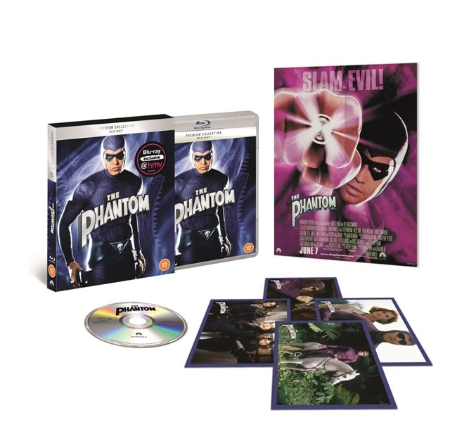 The Phantom - (hmv Exclusive) the Premium Collection - 1