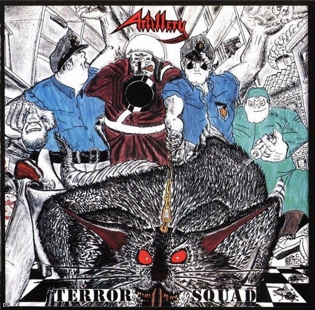 Terror Squad - 1