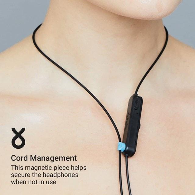 Jam Live Loose Black Bluetooth Earphones - 5