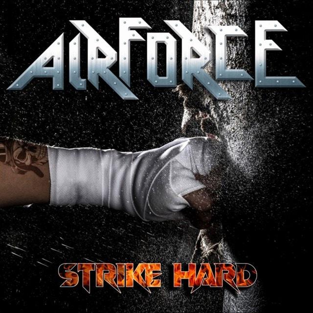 Strike Hard - 1