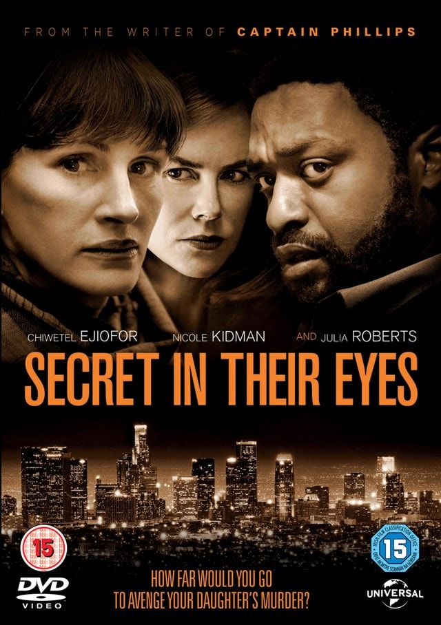 Secret in Their Eyes - 1