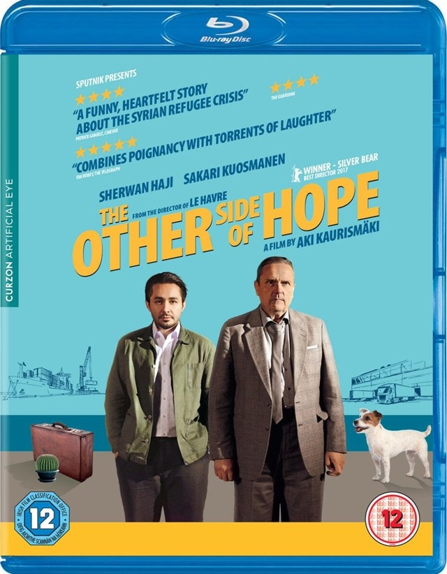The Other Side of Hope - 2