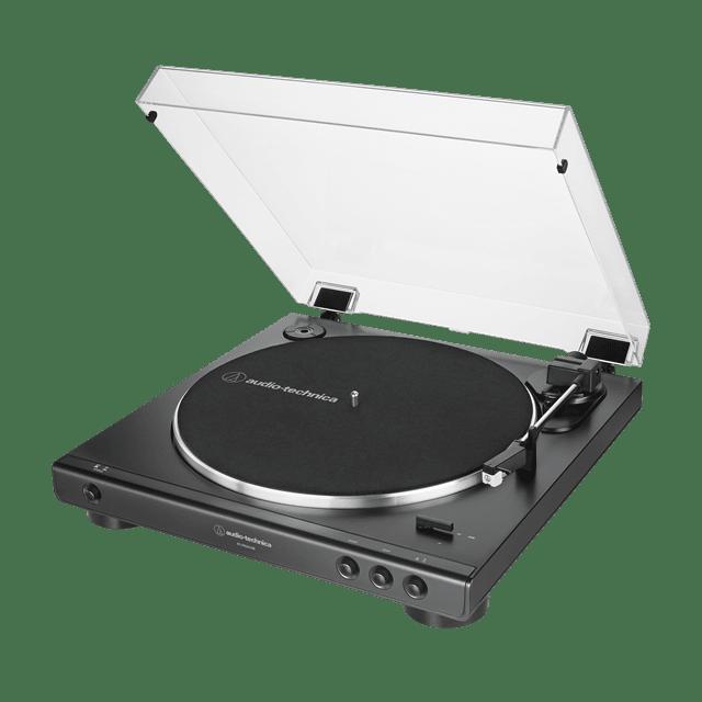 Audio Technica AT-LP60XUSBGM Turntable - 2