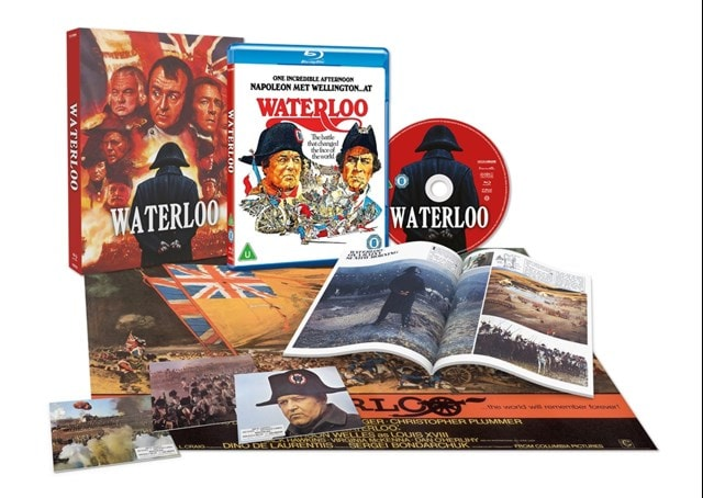 Waterloo Limited Edition - 1