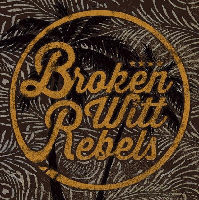 Broken Witt Rebels - 1