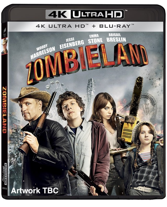 Zombieland - 2