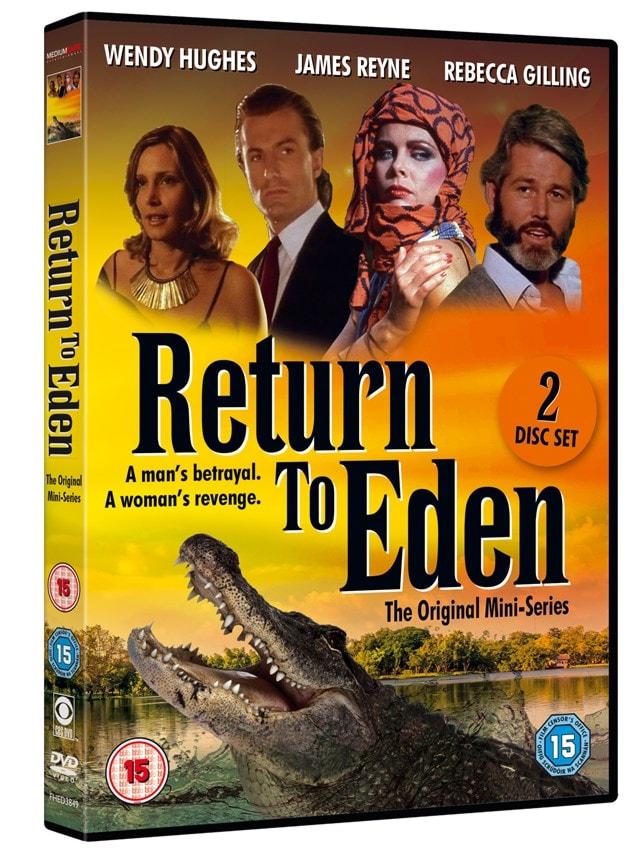 Return to Eden - 2