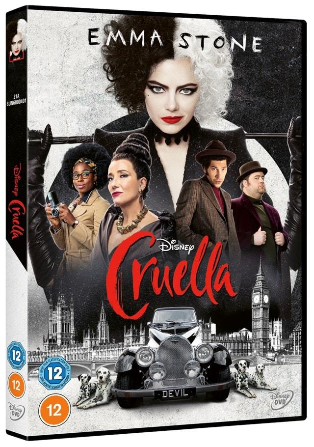 Cruella - 2
