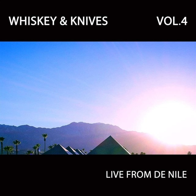 Live from De Nile - Volume 4 - 1