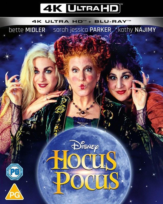 Hocus Pocus - 1