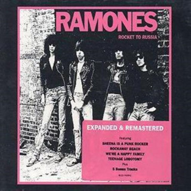 Rocket To Russia - 1
