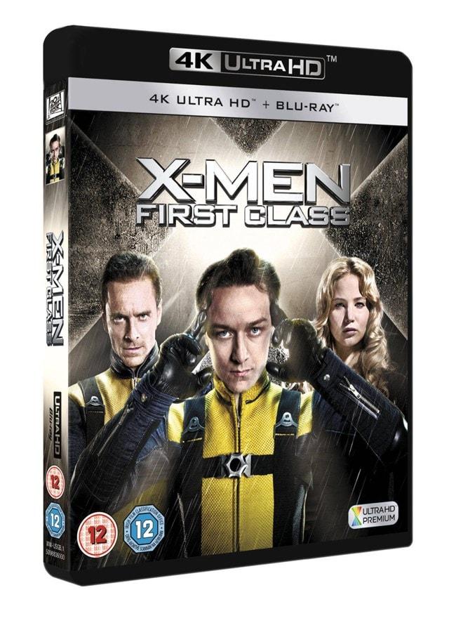 X-Men: First Class - 2