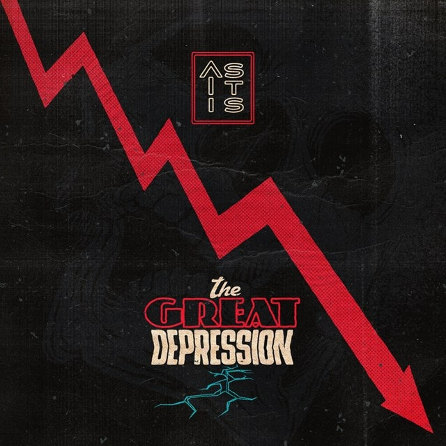 The Great Depression - 1
