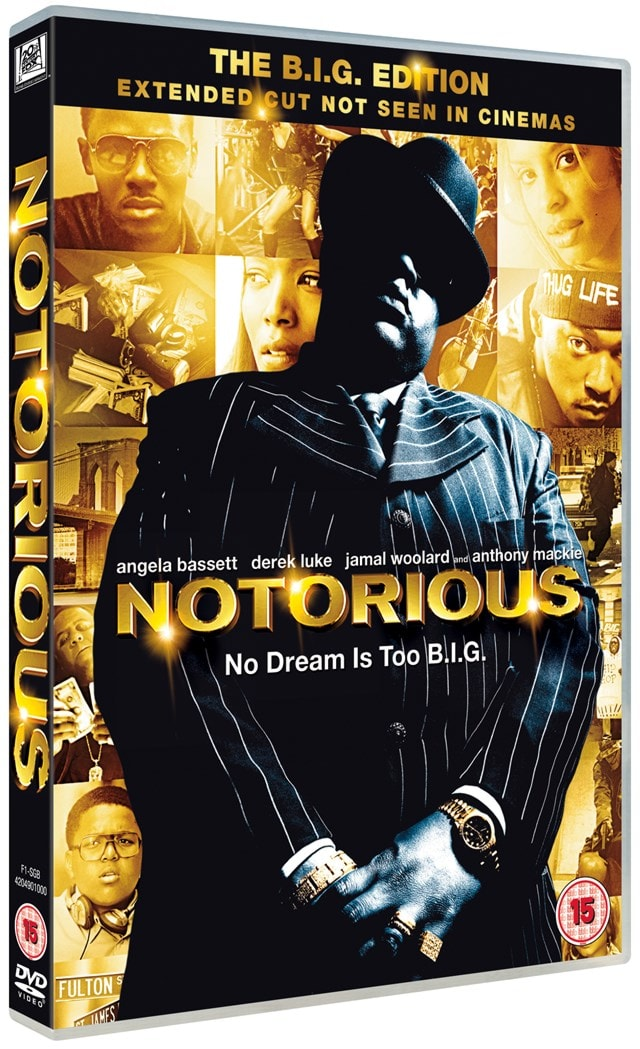 Notorious - 2