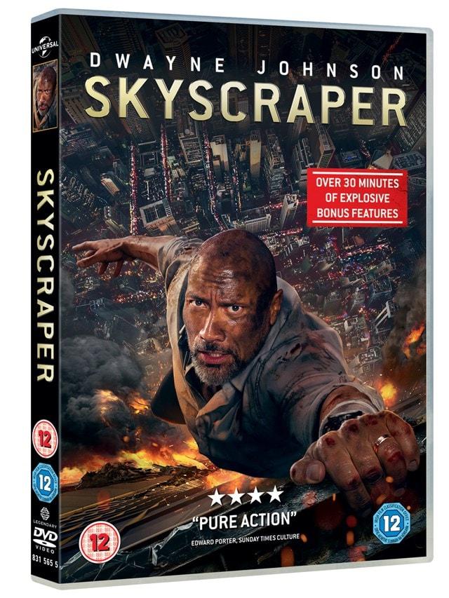 Skyscraper - 2