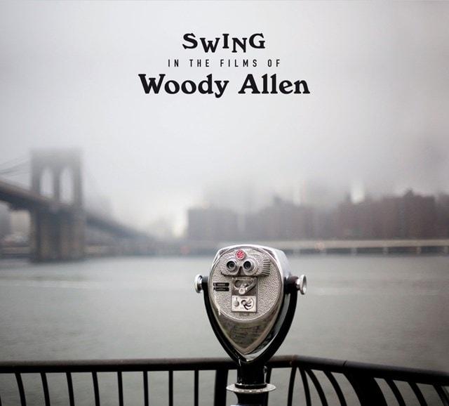 Swing in the Films of Woody Allen - 1