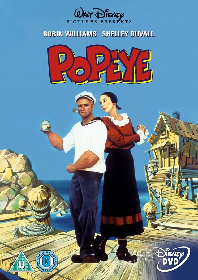 Popeye - 1
