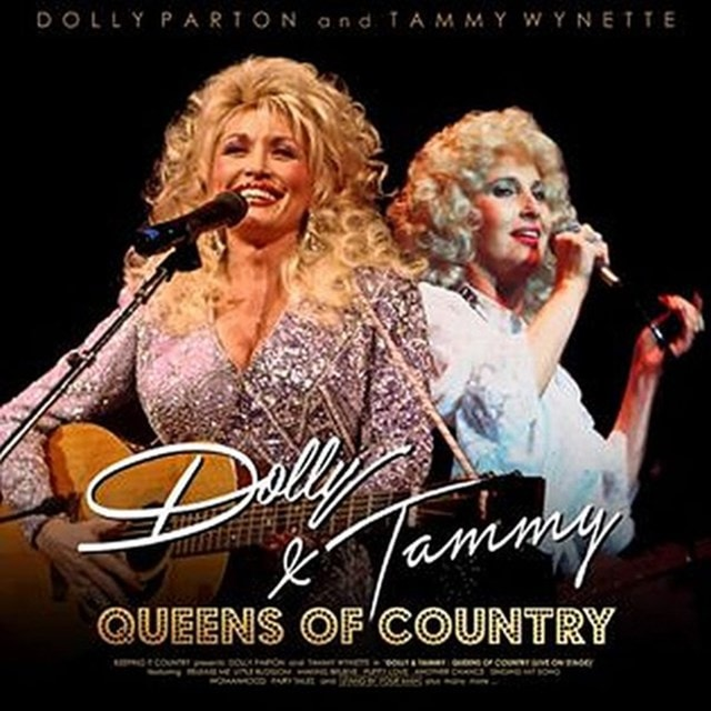 Queens of Country - 1