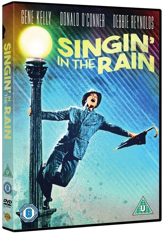 Singin' in the Rain - 2