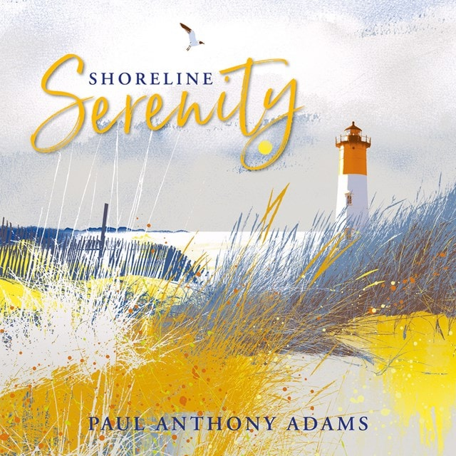 Shoreline Serenity - 1