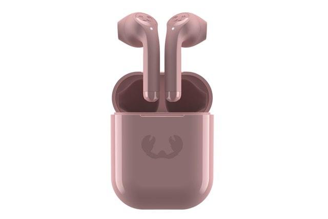 Fresh N Rebel Twins 2 Dusty Pink True Wireless Bluetooth Earphones - 2