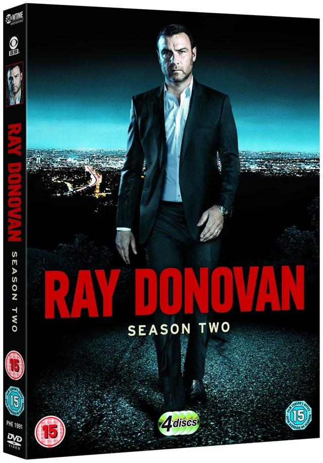 Ray Donovan: Season Two - 2