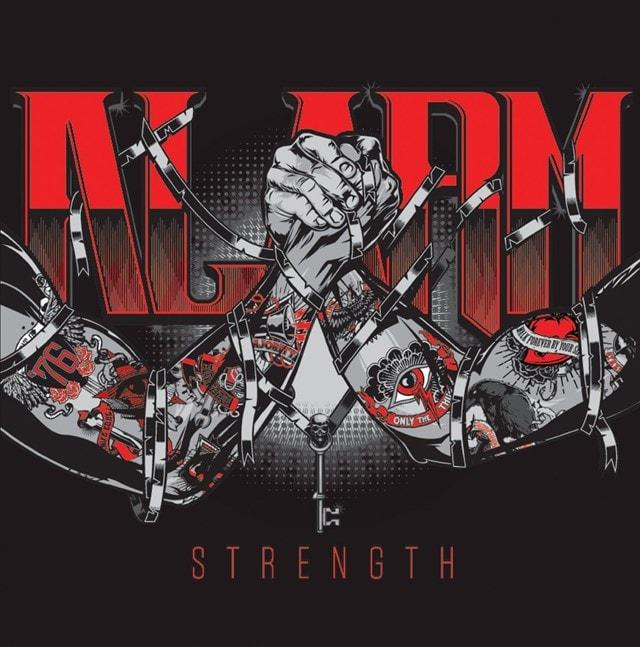 Strength - 1