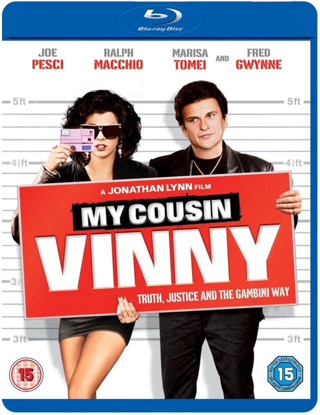 My Cousin Vinny - 1