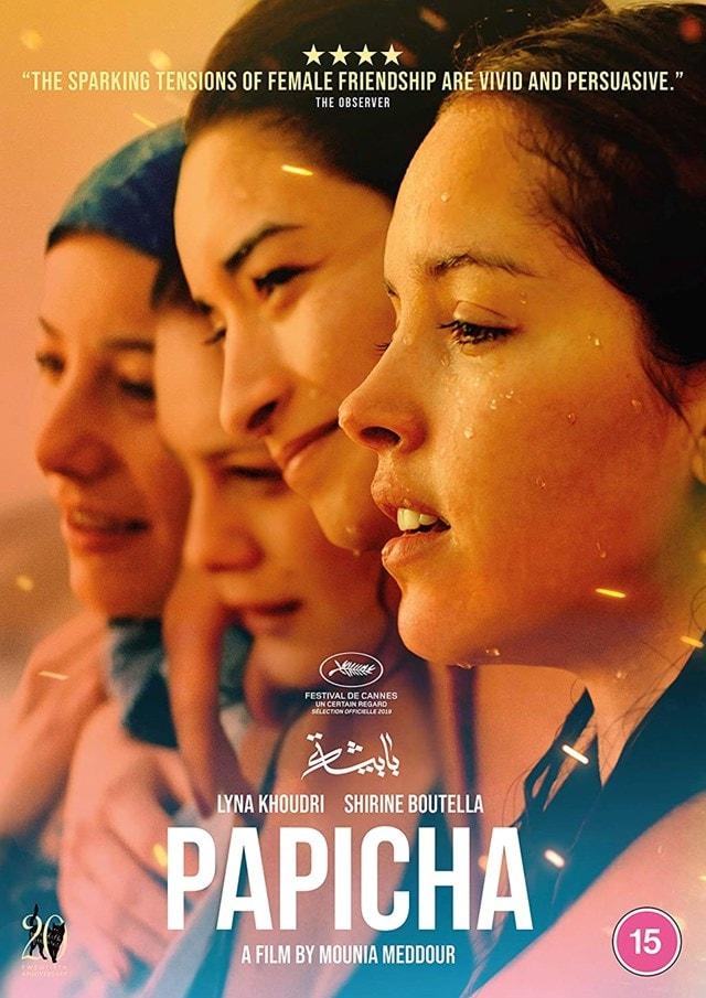 Papicha - 1