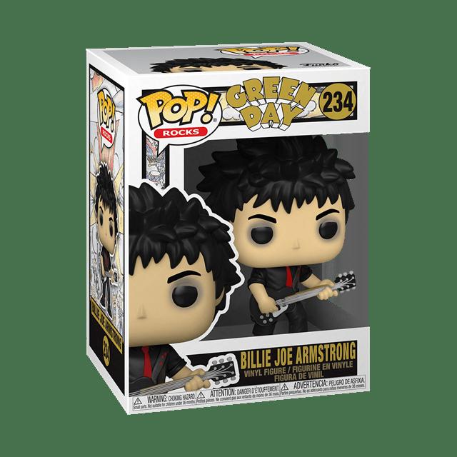 Billie Joe Armstrong (234): Green Day Pop Vinyl - 2