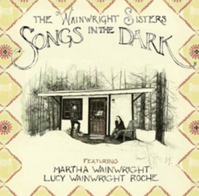 Songs in the Dark - 1