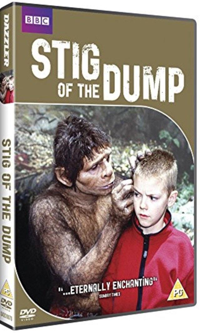 Stig of the Dump - 2