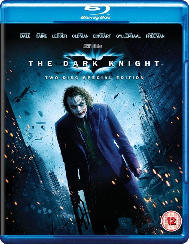 The Dark Knight - 1
