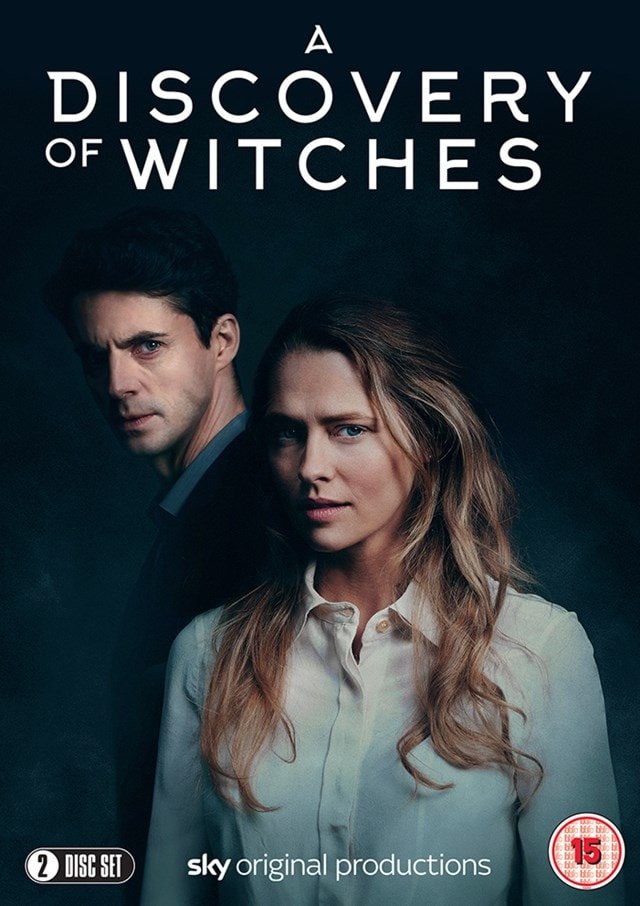 A Discovery of Witches - 1