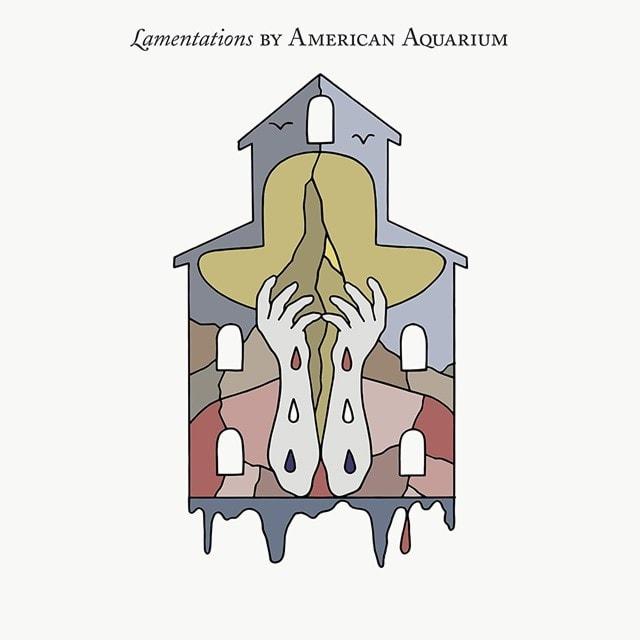 Lamentations - 1
