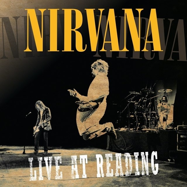 Live at Reading - 1