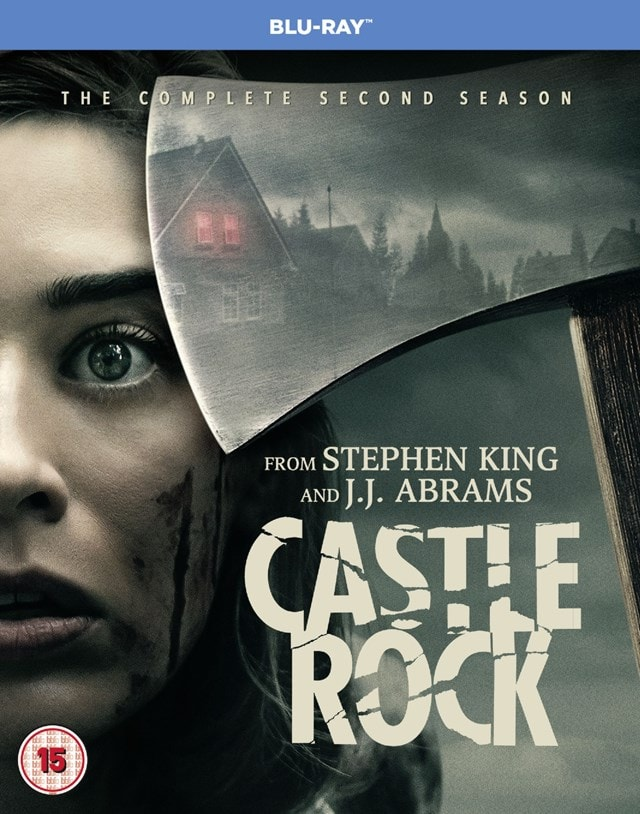 Castle Rock: The Complete Second Season - 1