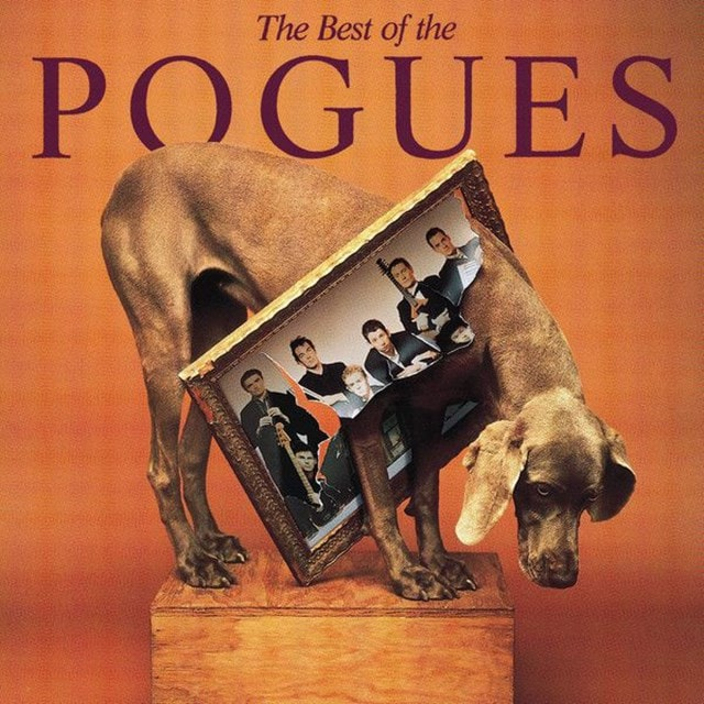The Best of the Pogues - 1