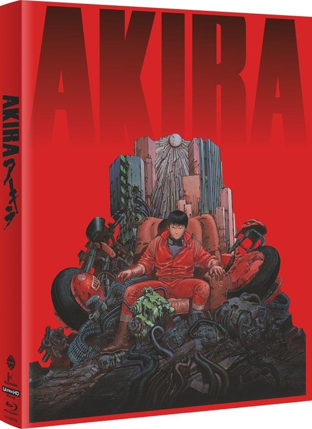 Akira Limited Edition - 2