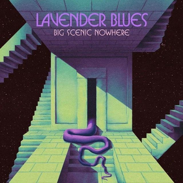 Lavender Blues - 1