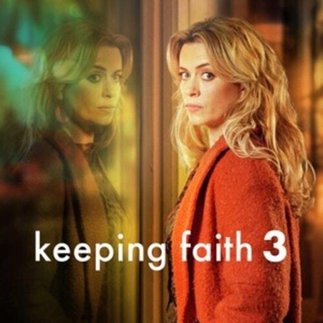 Keeping Faith 3 - 1