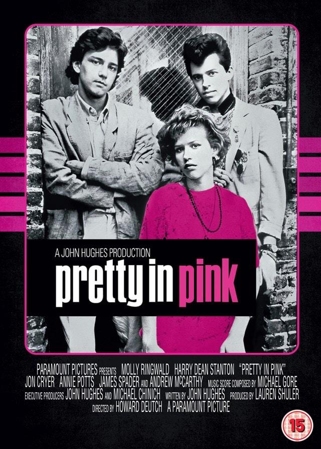 Pretty in Pink - Retro Classics (hmv Exclusive) - 1