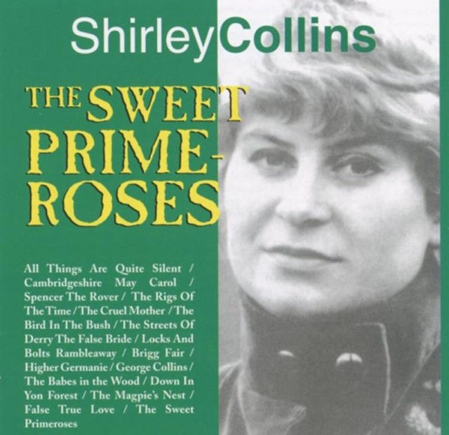 The Sweet Primeroses - 1