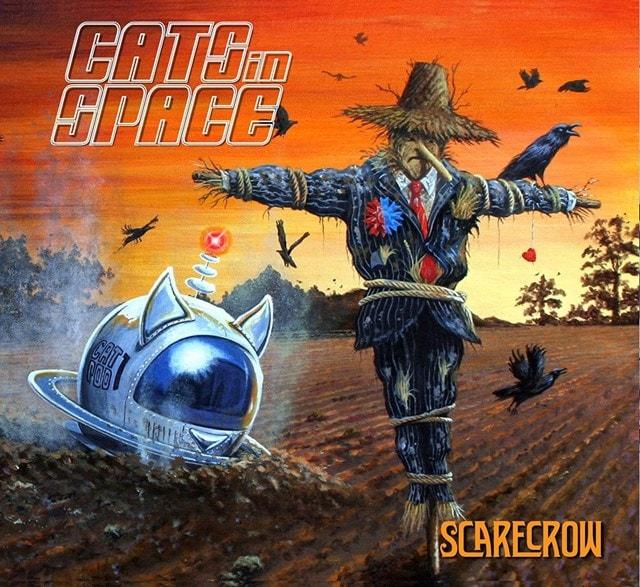 Scarecrow - 1