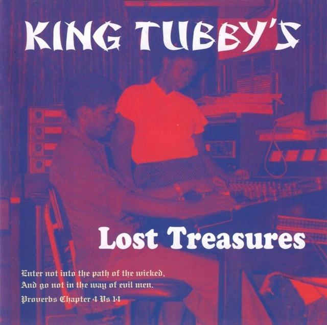Lost Treasures - 1