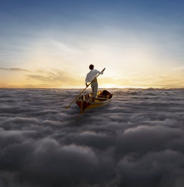 The Endless River - 1