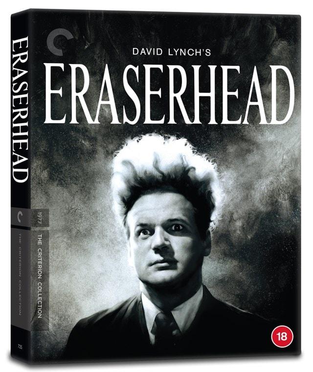 Eraserhead - The Criterion Collection - 2