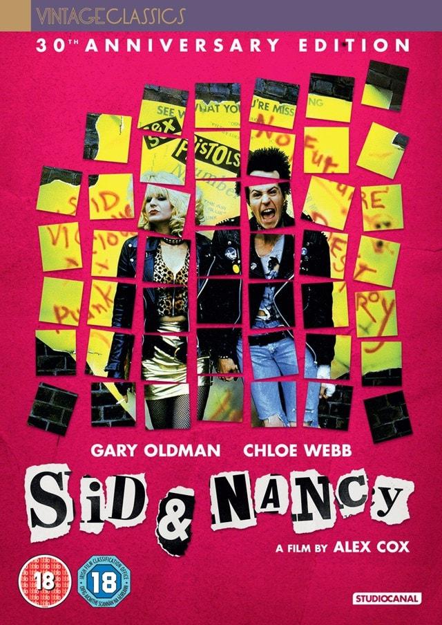 Sid & Nancy - 1